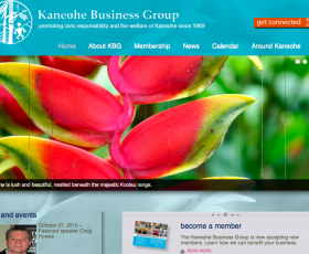 Kaneohe Business Group