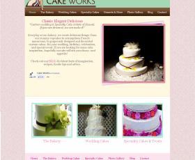 Cakeworks Bakery