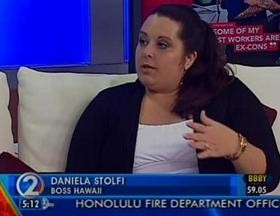 Dani featured expert - Hawaii Business Magazine and KHON Channel 2