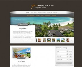 EpicHideAways.com
