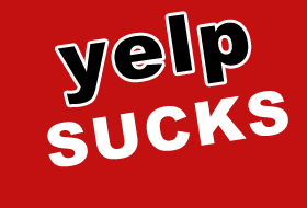 YELP Sucks 3 - Now they lock your business name