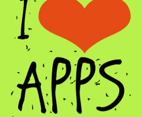 11 APPS that make you hAPPY