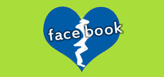 Respecting the power Facebook has on your relationships